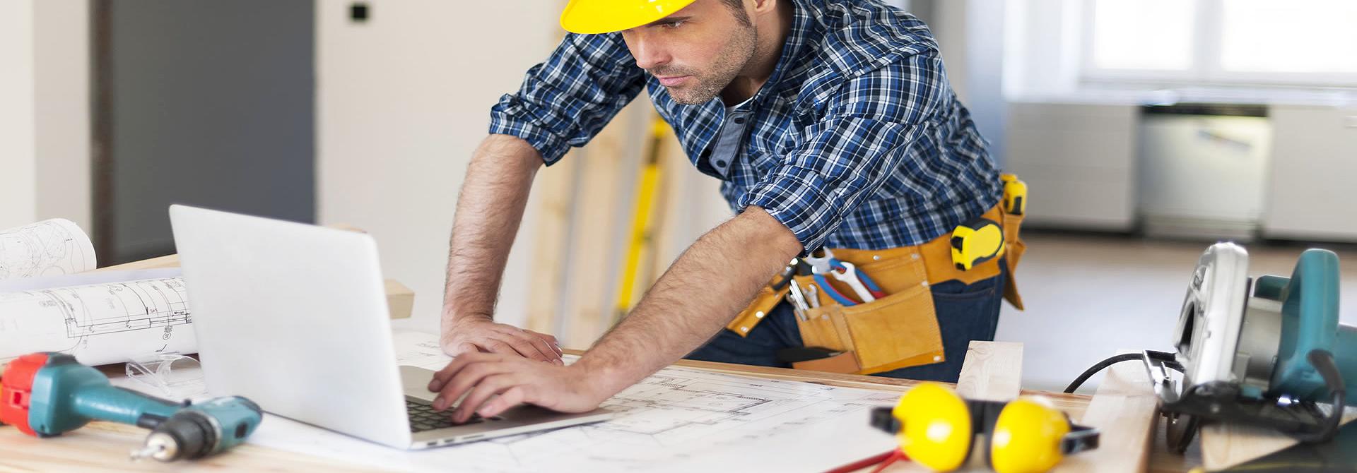 Планиране и извършване на жилищни ремонти
